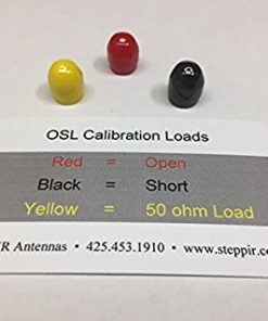 SARK-100 – OSL Calibration Load Set.