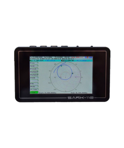 Sark-110 Antenna Analyzer - SteppIR