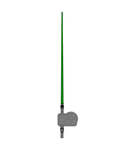 SmallIR Mark III Vertical Antenna, 20m-6m